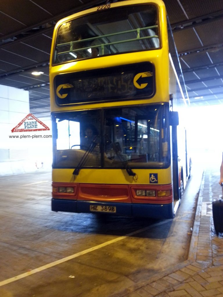 bus S56