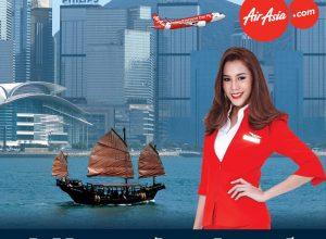 ชำระค่าตั๋วเครื่องบินแอร์เอเชียทุกเส้นทางผ่าน www.airasia.com รับเครดิตเงินคืน 7% สำหรับผู้ถือบัตรเครดิต Krungsri